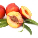 Friday-Food-Frenzy: Keen on Peaches