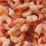 FRIDAY-FOOD-FRENZY: Shrimp and Cheese to Please