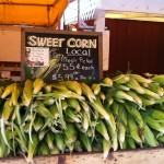 Cooking with Sweet Summer Corn: A-Maize-Ing
