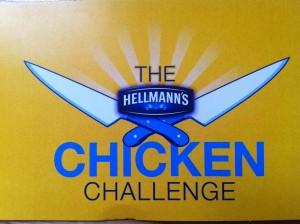 Hellmann's Chicken Challenge: Helping To Diversify Dinner