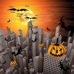 Boo Hoo!  A City Kids' Halloween