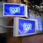 Getting Up Close and Personal with Dr. Oz