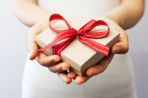 The Art of (Re)Gifting