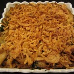 Coffee and Noodle Casserole