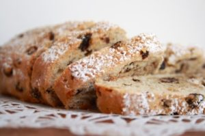 St. Patrick's Day: Irish Soda Bread