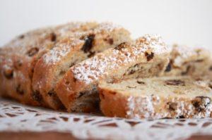 St. Patrick's Day: Irish Soda Bread