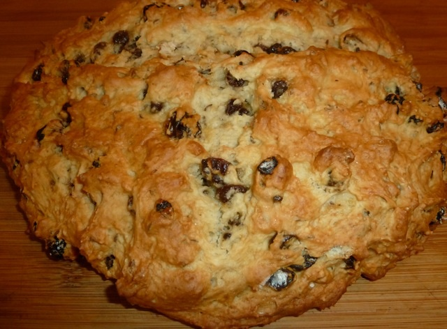 World's Best Irish Soda Bread - My Judy the Foodie