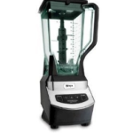 1st Birthday Celebration: Ninja Blender Giveaway