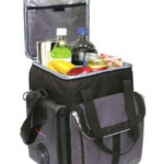July 4th Giveaway:  14-Quart Soft-Sided Electric Travel Cooler