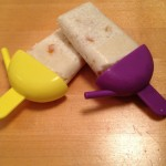 Apricot Rice Pudding Pops