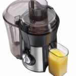 A Big Mouth Juicer and Chobani Yogurt Giveaway
