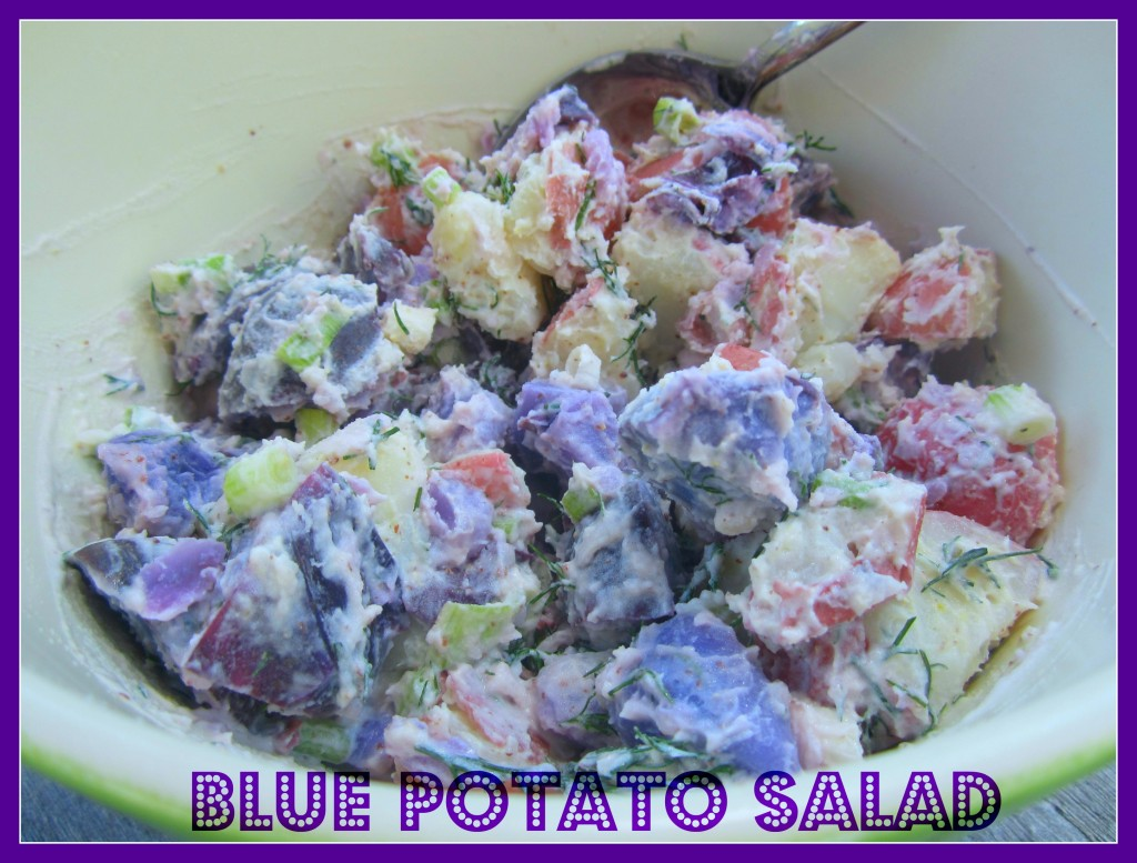 potato saladfont