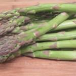 Chicken Asparagus Quiche