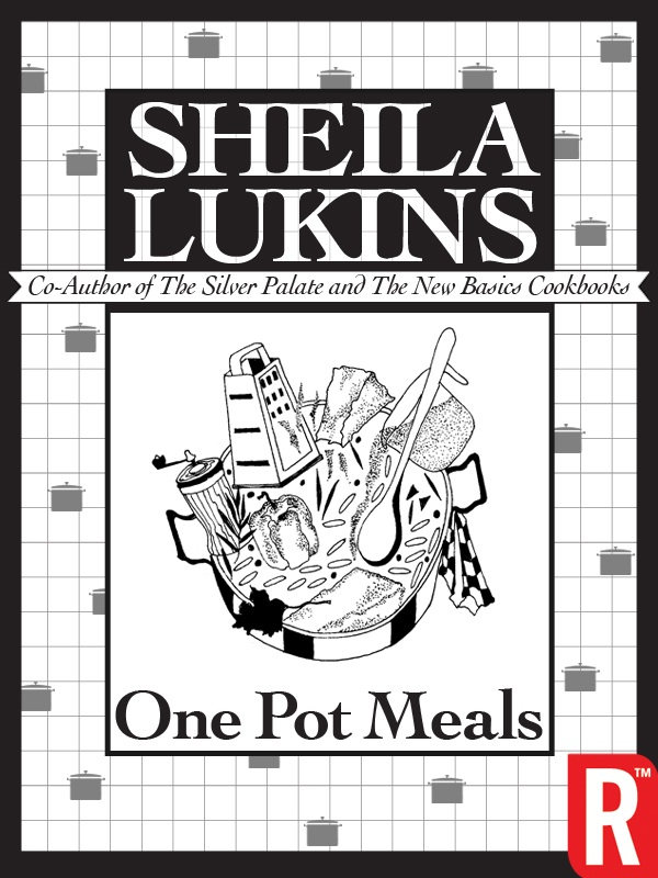 within these pages you will find a wide variety of creative recipes combining fresh high quality ingredients for rich delicious flavorsas well as a - Sheila Lukins Recipes