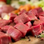 Slow Cooked Beef Tips