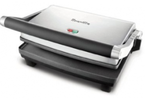 Breville Panini Maker Giveaway