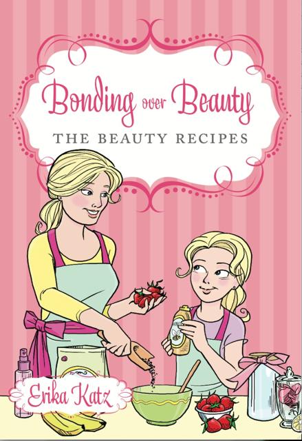 Bonding Over Beauty the Beauty Recipe