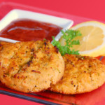 Secret Recipe Club: Crab Cakes