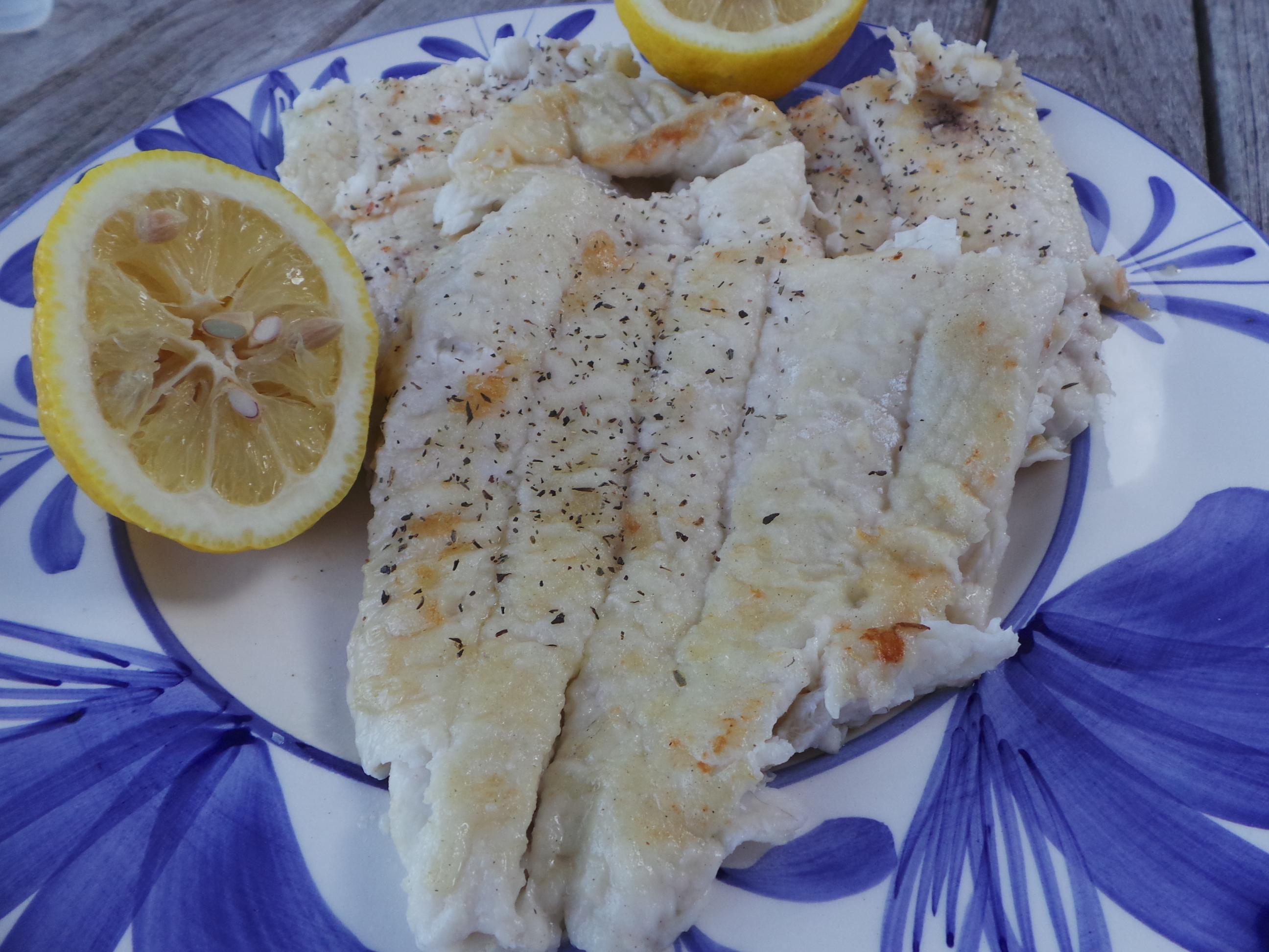 final flounder