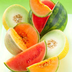 All About Melons