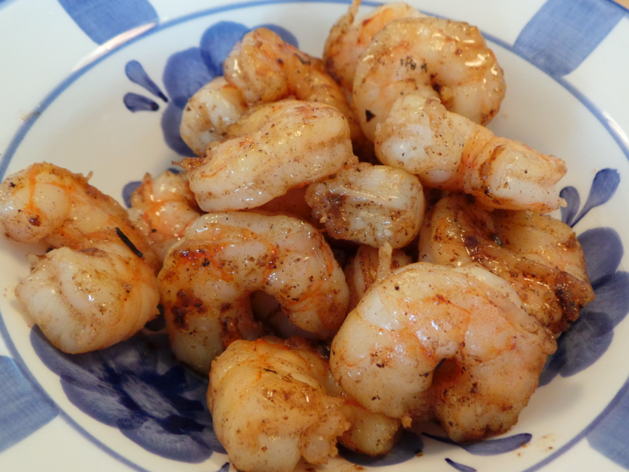 Sauteéd Shrimp and Soba Noodles - My Judy the Foodie