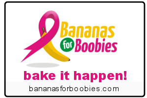 Bake it Happen for Breast Cancer