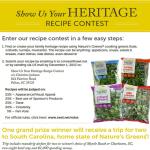 Win a trip to South Carolina and $1000!