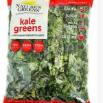 Valentines: Chocolate-Drizzled Kale Chips
