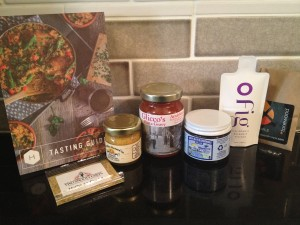 Mother's Day –  Hatchery Artisanal Food Box Subscription