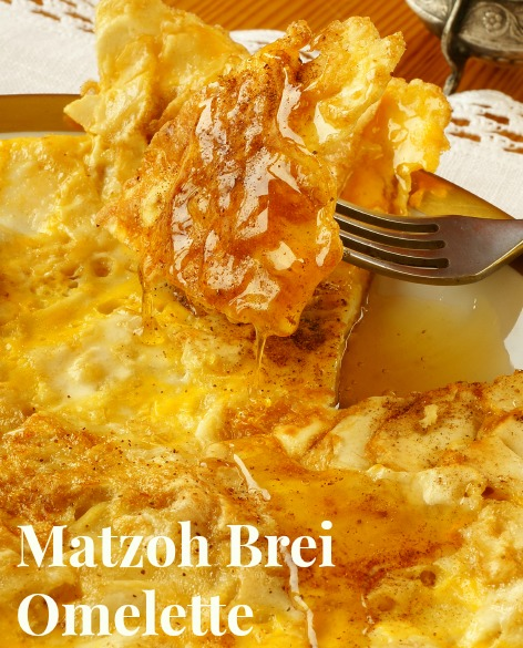 matzoh Brei