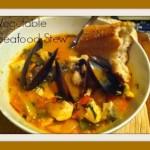 Vegetable Seafood Stew