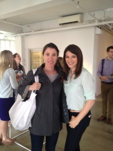 Pure Leaf™ and Gail Simmons  Help Provide Fresh Produce Nationwide