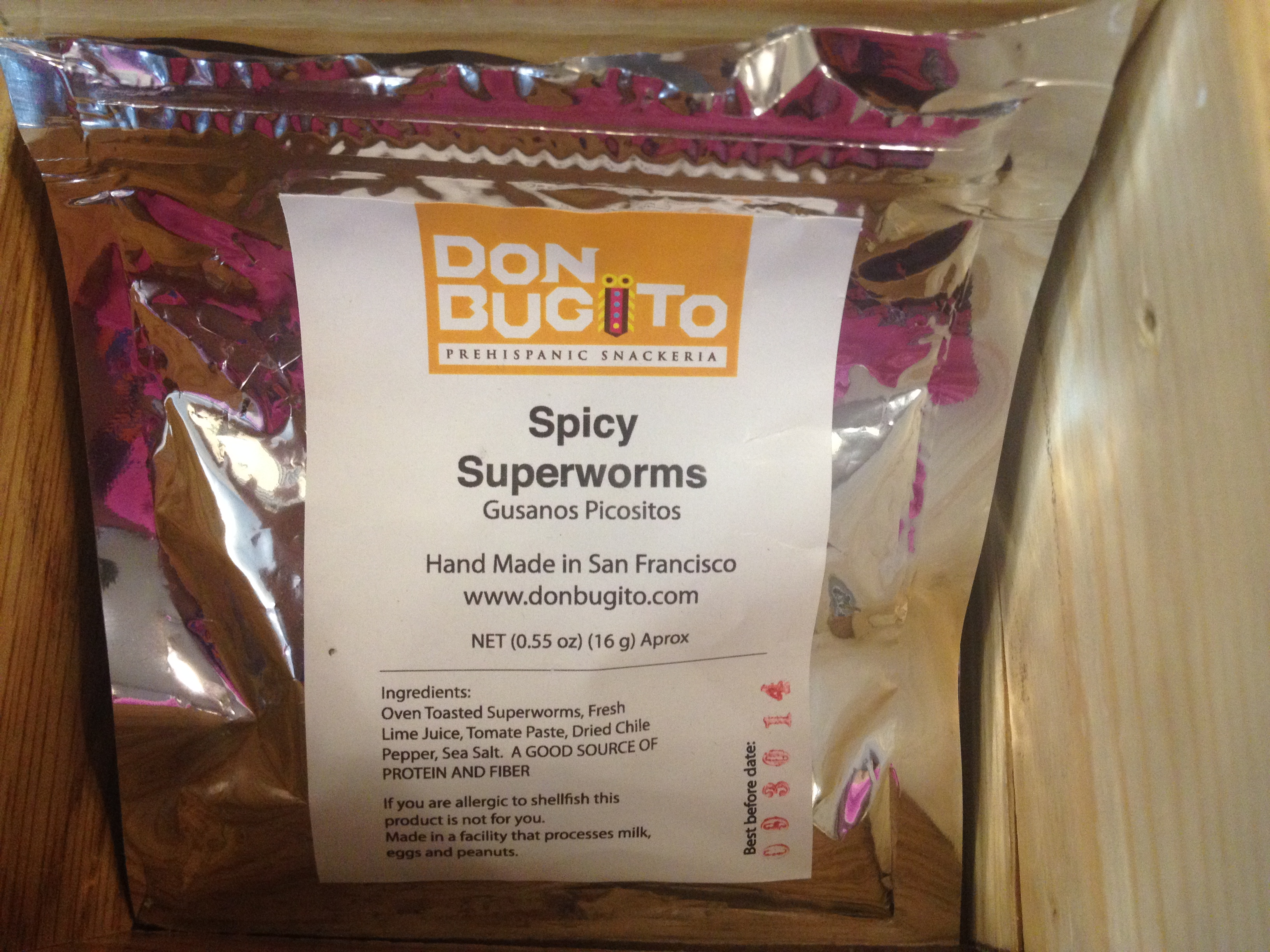 spicysuperworms