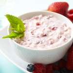 Summer Fruit Dips