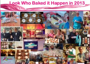 Bake it Happen™ 2014