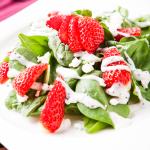 Levin House Salad