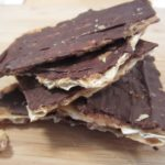 Passover: Chocolate Covered Matzoh