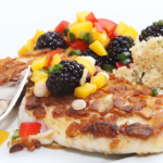 Passover: Red Snapper Fillets