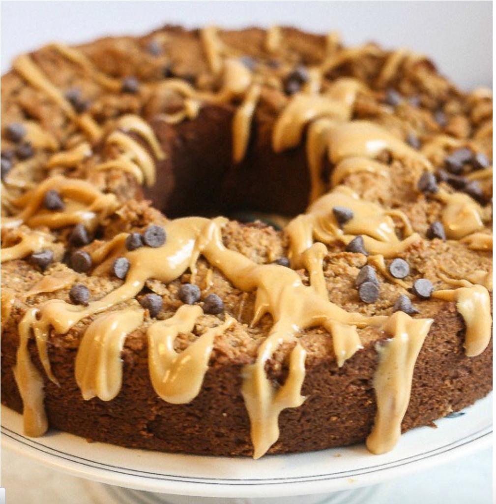 peanutbuttercake