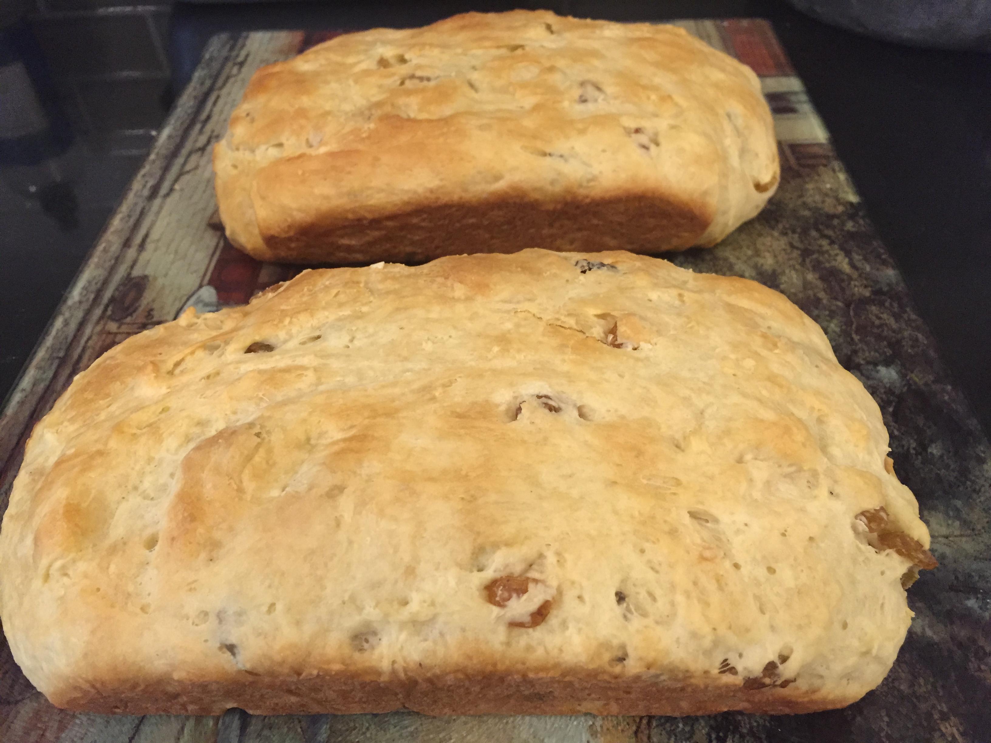 31 Best Raisin Bread Images On Pinterest: Raisin Bread For Beginners