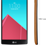The New LG G4 Phone– Camera review
