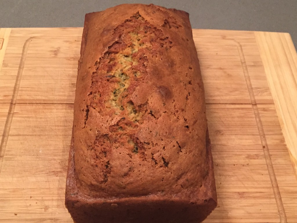 zucchini bread final