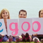 Ford Warriors in Pink: The Good Days Project