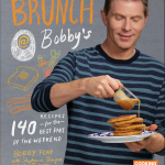 Bobby Flay Cookbook and $50 Gift Card Giveaway #ad – CLOSED