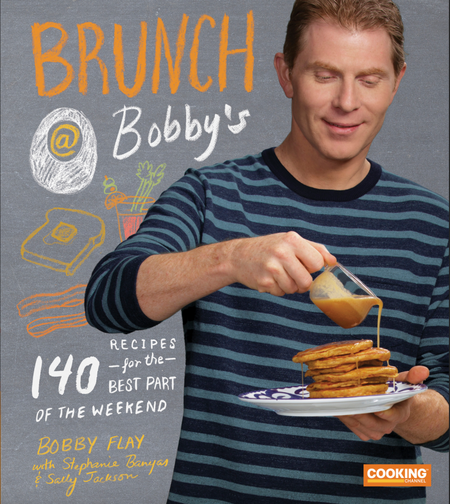 bobby flay cookbook and 50 gift card giveaway ad. Black Bedroom Furniture Sets. Home Design Ideas