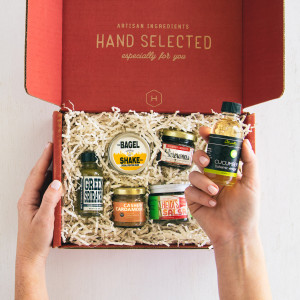 Holiday #Giveaway: Hatchery Tasting Boxes