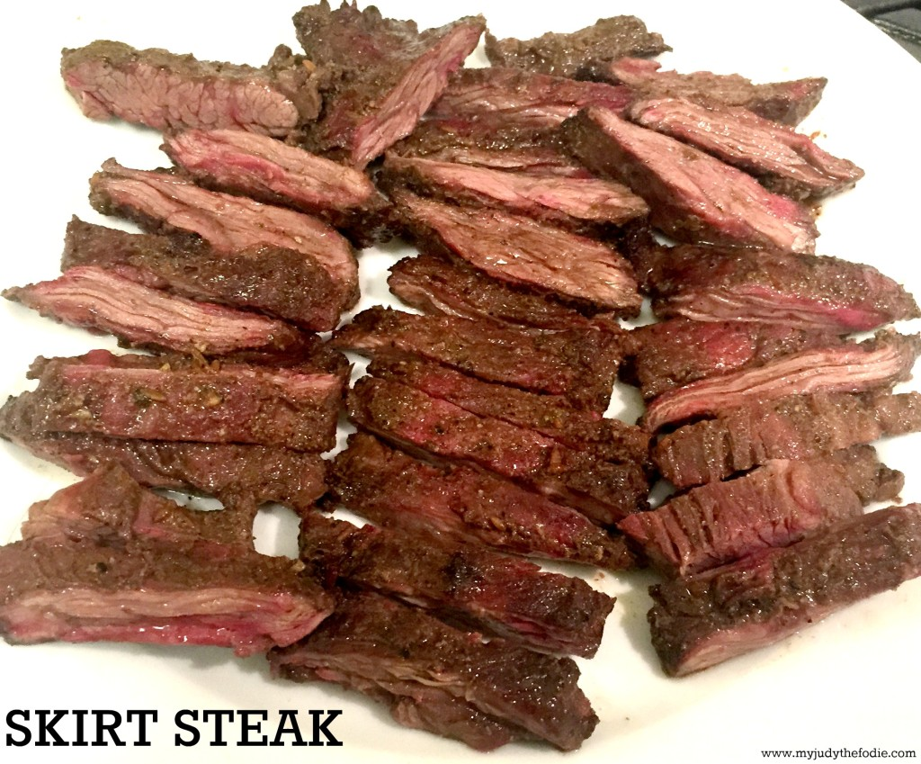 skirtsteak
