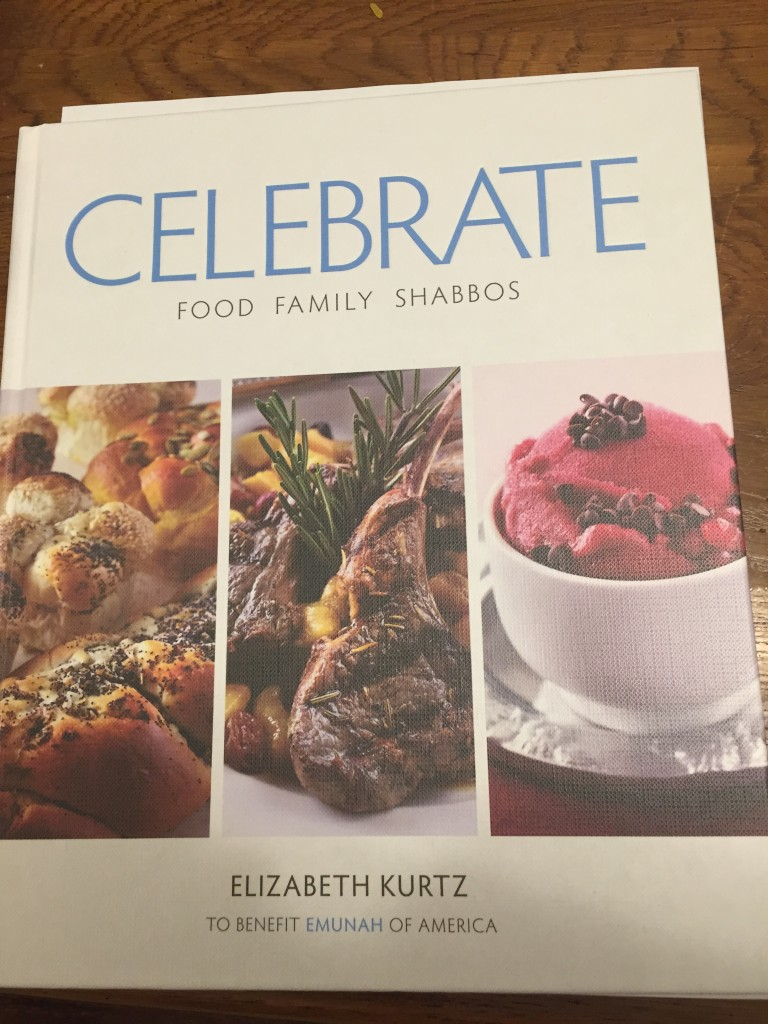 Celebratecookbook
