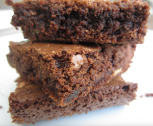 Passover: Brownies
