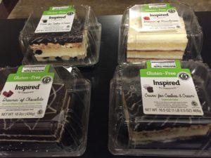 Gluten-Free Cakes That Taste Delicious
